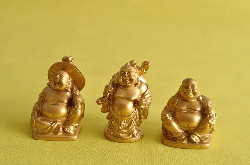 Quel Bouddha choisir pour la chance ?