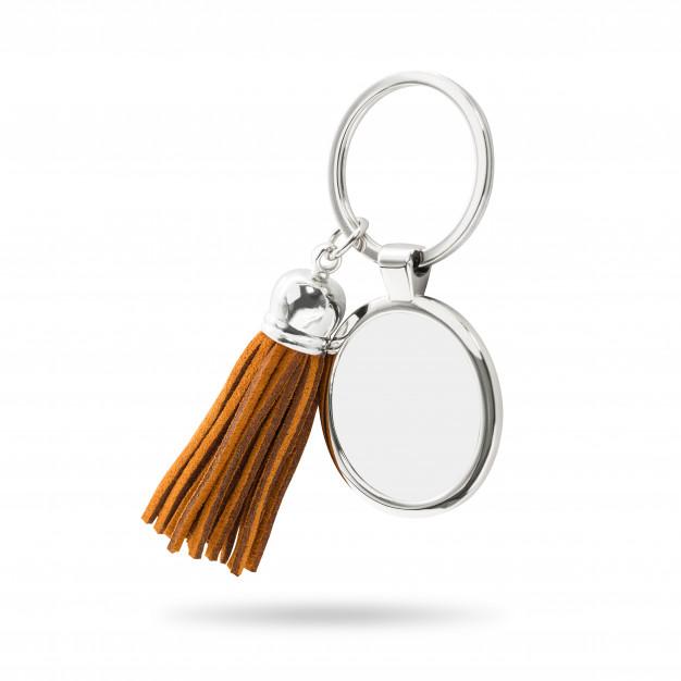Comment faire du porte clé un objet chic du quotidien ?