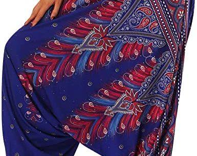Comment porter un sarouel ethnique ?