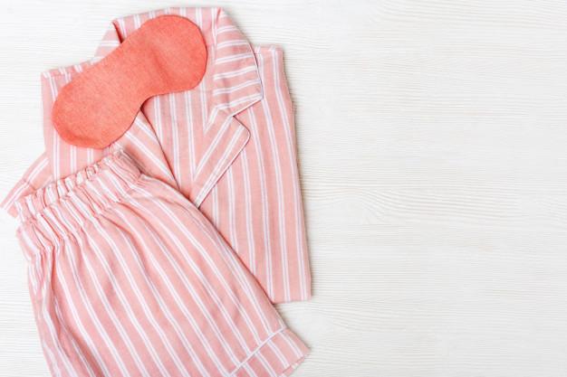 Quel genre de pyjama portez-vous pour dormir ?