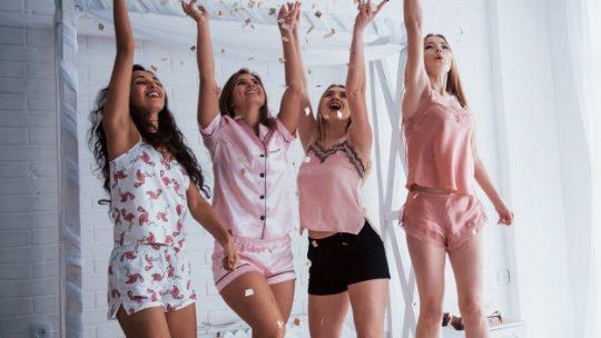 Comment choisir un pyjama femme ?