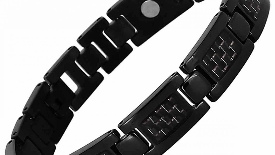 Bracelet magnétique : comment ça marche, quels en sont les bienfaits ?