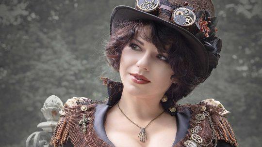 Comment faire des bijoux steampunk ?