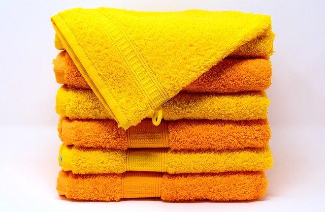 Quel est le meilleur grammage pour une serviette de bain?